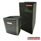 Equipo Central Aire Acondicionado Frio-calor 3tr. Origen Usa