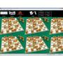 Programa De Bingo 90 Bolas - Imprime Cartones Y Sortea (600)