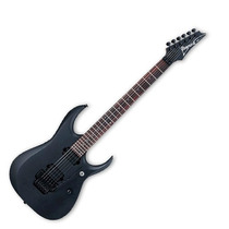 Guitarra Eléctrica Ibañez Rgd Negra Mate Rgd420z Bkf