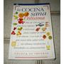 Libro La Cocina Sana Utilisima, Cecilia De Imperio