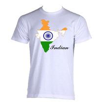 Camiseta Allsgeek India Taj Mahal Adultto 02