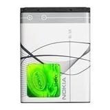 Bateria Bl-5b P Celular Nokia 3220 3230 5140 5200 5300 6020