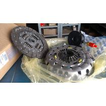 Kit Embreagem Com Atuador S10 Blazer 2.8 Mwm 4x2 E 4x4 2000/