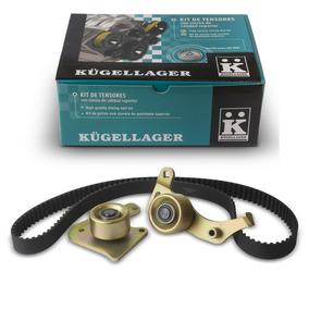 Kit Distribucion Kugell 405 1.9 Xud9a/l (d9b) Diesel 92-98