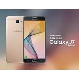Samsung Galaxy J7 Prime 2016 16gb 3gb Ram - Lector Huellas
