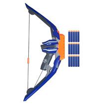 Brinquedos Menino Nerf Dardos Arco Flecha Elite B5574 Hasbro