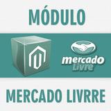 Modulo Magento Integracao Mercado Livre - Mercadolivre
