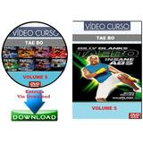 Dvd De Tae Bo Volume 5 Via Download