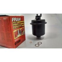 Filtro Combustível Fram Civic 99/01 G7599