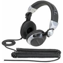 Headphone Technics Rp Dj 1200 / Rp-dj 1210 Original Lacrado
