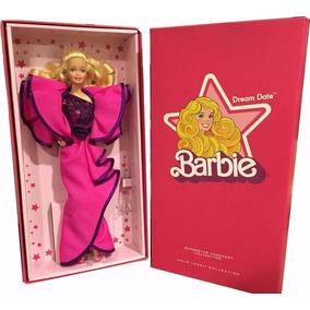 Barbie Dream Date Nueva Original Mod. Cht05 Edicion Especial