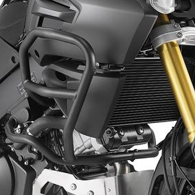 Defensa Suzuki Vstrom 1000 2014- Envio Totalmete Gratis