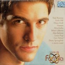 Cd / Laços De Família (2000) Trilha Internacional Da Novela