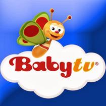 Baby Tv - Coleção Infantil - 14 Dvds Frete Grátis