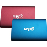 Carry Externo Disco Duro 2.5 Laptop Usb 3.0 Plug And Play