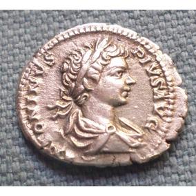 Imperio Romano Roma Denarii Arcaracalla Excelente+