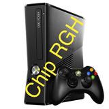 Chip Rgh Para Xbox360 Slim Y Fat Fabricado Hasta El 3-2014