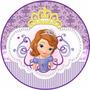 Kit Imprimible De La Princesa Sofia