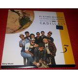 Los Fabulosos Cadillacs - El Ritmo Mundial (cd Simil Vinilo)