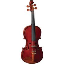 Violino Eagle Ve 441 4/4 Com Estojo Arco Cavalete E Breu