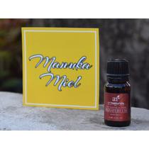 Aceite Esencial Eucalipto Menta Cardamomo Tea Tree Laurel