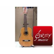 Guitarra Clàsica Romántica Aap De Estudio Superior