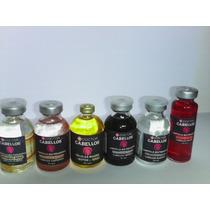 Ampollas Doctor Cabello Matizadoras,celulas Madre Anti Caida