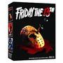 Coleção Sexta-feira 13 - Box.2 / Friday The 13th - Pack.2