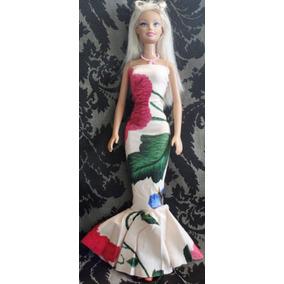 Barbie Kit De Vestidos C/ 8 Unidades Oferta