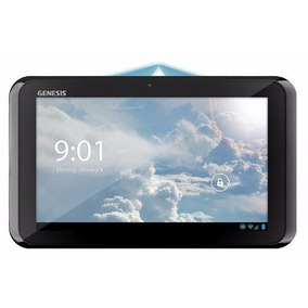 Tablet Genesis Gt 7204 Android 4.0 Tv Digital Opcão Hdmi 3d