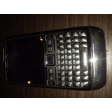 Nokia E71 3mpx, Flash, Symbian, Operadora Tim