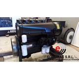 Motor Deutz 5 Cilindros F5l913 -equitrac Srl Villa Luzuriaga