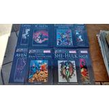 Colección Marvel Salvat - Libros Varios - Consultar