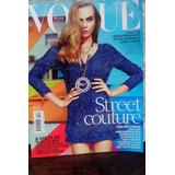 967d4705358 Revista Vogue Capa Barbie Usado no Mercado Livre Brasil
