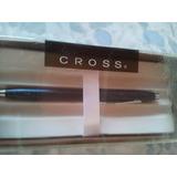 Boligrafo Cross 100% Original Cod 13/047
