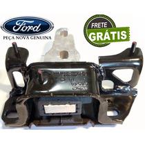 Coxim Calço Motor Lado Esquerdo Ford New Fiesta 1.5 1.6