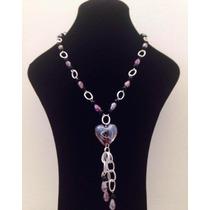 Collares De Moda Y Bisuteria Fina Para Mujer