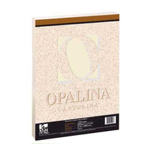 Bic Cartulina Facia Opalina Carta Marfil C/100 225 Gr