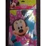 Mantel Cumpleaños De Minnie Mouse O Hello Kitty