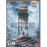Star Wars Battlefront Para Pc