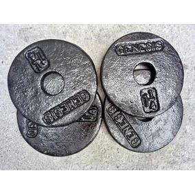 Discos Para Mancuerna (genesis)