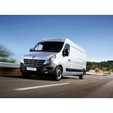 Alarma Renault Master Linea Nueva Original
