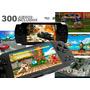 Psp Portatil Diseño Psp 300 Juegos Incluidos Envio Gratis