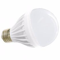 Foco Led 12w Luz Blanca Remate Liquidacion Ahorro Energia