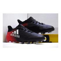 Tacos Adidas X 17.1 Entrega Inmediata Pure Messi