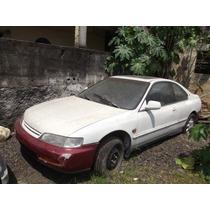 Peças Honda Accord Coupê 95 Ex
