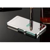 Capa Case Proteção Espelhada Celular Sony Xperia Z3 Compact
