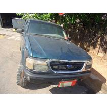 Ford Explorer 1997 Para Retirada De Peças