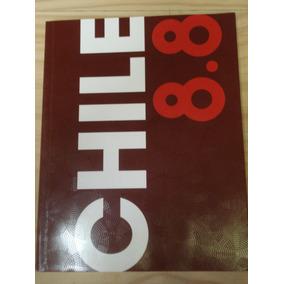 Chile 8.8 - Bienale Architettura 2010