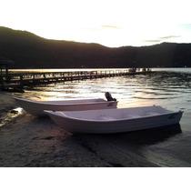 Barco Canoa Parcel 500